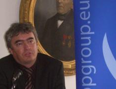 Dr. Zver o današnjem stanju demokracije v Sloveniji in v Evropski uniji