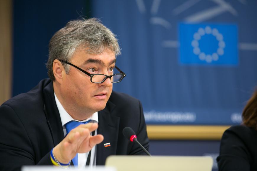 Dr Milan Zver 2014-09-07