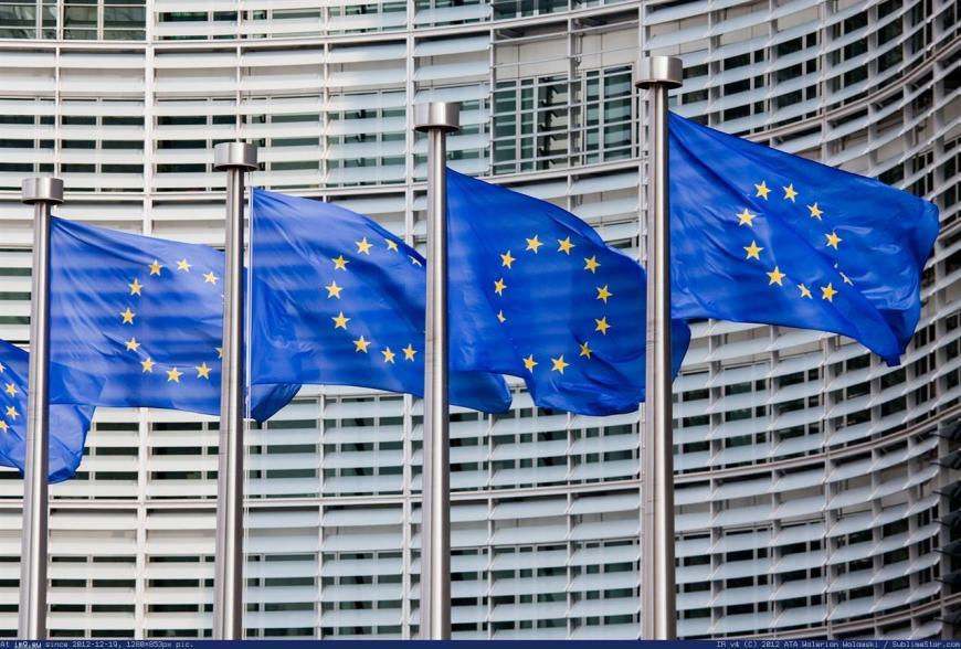 V času koronavirusa EU več kot le birokratski aparat