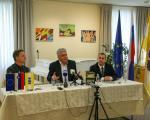 Predstavitev knjige 30 let zvestobe Sloveniji