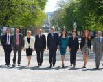 Lista SDS na volitvah v Evropski parlament