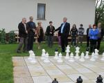 Šahovska partija na Muljavi