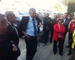 Dr. Milan Zver in mag. Andrej Šircelj: Pomembno je iti na volitve. Zmaga na anketeh ne pomeni ničesar