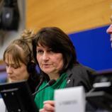 Novinarska konferenca o povečanju sredstev za program Erasmus+