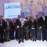 Dr. Milan Zver ob izvolitvi Jeana-Clauda Junckerja za kandidata EPP za predsednika Evropske komisije