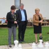 Dr. Milan Zver, Romana Tomc in dr. Vlasta Krmelj