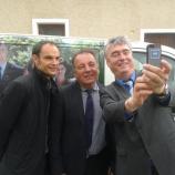 Selfie/svojček v nastajanju :)