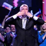 Milan Zver na konvenciji