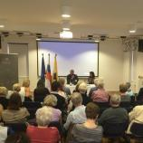 Dr. Milan Zver v podporo kandidaturi Mojce Škrinjar za Državni zbor 2018