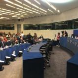 Ustanovno zasedanje posebnega odbora za boj proti terorizmu