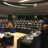 Dr. Milan Zver v Strasbourgu predstavil svoj predlog zakonodaje za novi Erasmus+ za 2021-27